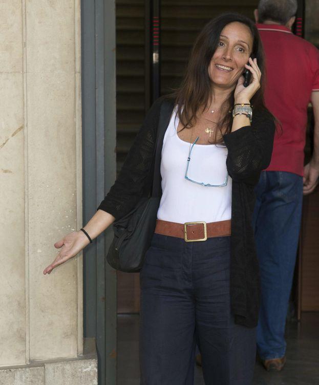 Foto: La juez María Núñez Bolaños. (EFE)