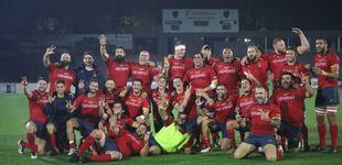 Post de El desafío de España de rugby al orden mundial y la firma de un hecho histórico