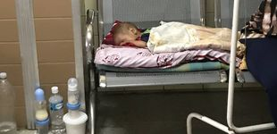 Post de Un niño muerto al día: las víctimas de la desnutrición en el interior de Venezuela