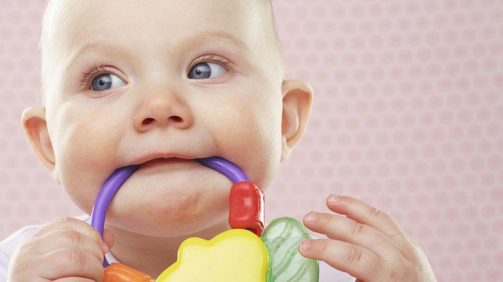 Foto: Los ftalatos están especialmente regulados en los productos infantiles (Foto: Corbis)