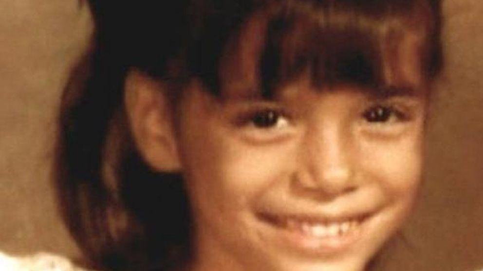 Eva Longoria, de niña adorable a estrella de Hollywood