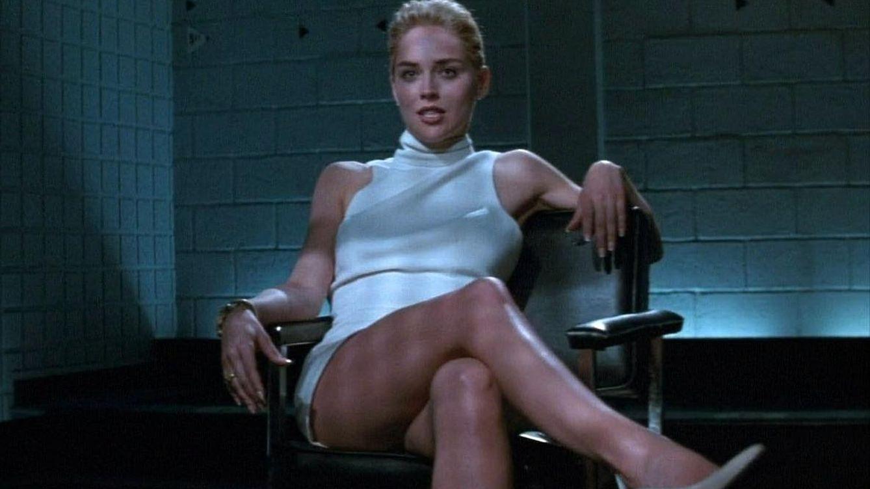 Sharon Stone lo cuenta todo: del acoso sexual al engaño en su escena más mítica