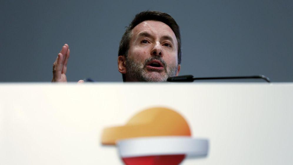 Foto: El consejero delegado de Repsol, Josu Jon Imaz. (Reuters)