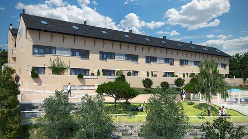 Casi 1.000 pisos y 150m: Axa firma con Tectum la mayor operación 'build to rent'
