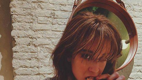María Pedraza: cumpleaños, cambio de look y ¡flequillo!
