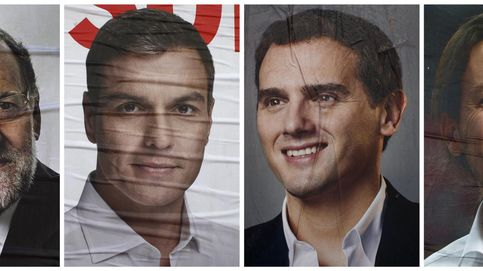 Lo reconozco, no sé a quién votar