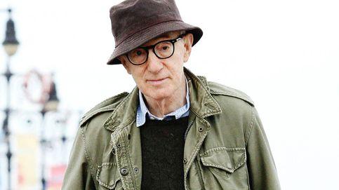Woody Allen demanda a Amazon por 68 millones (por enterrar su nuevo filme)