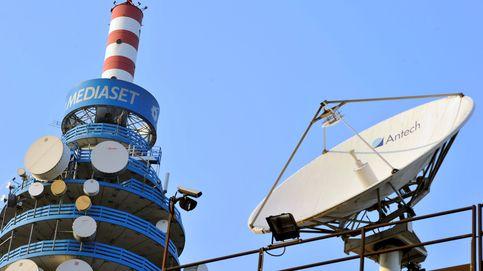 Mediaset España suspende el proyecto de fusión con su matriz italiana