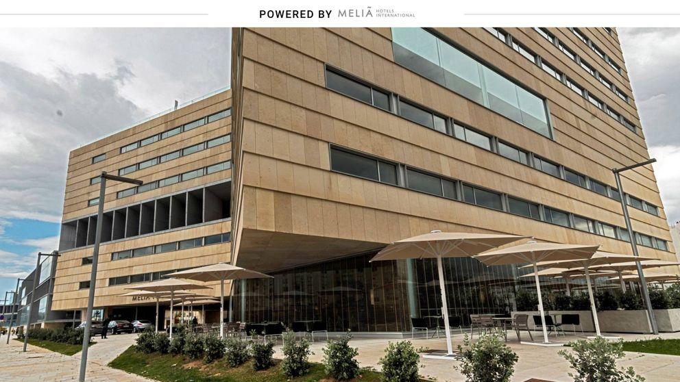 Cómo se han transformado los hoteles Meliá para acoger pacientes con coronavirus