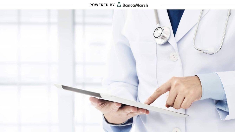 Banca March suscribe un seguro para sus empleados hospitalizados por covid-19