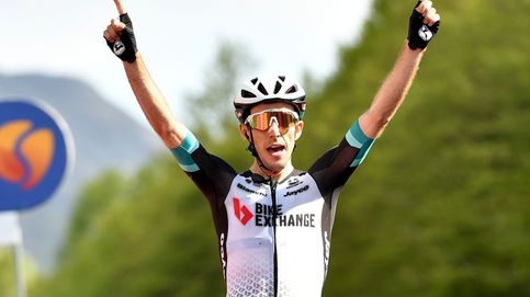 Lo intentó Yates, pero Bernal retiene el rosa: el podio del Giro se decide mañana