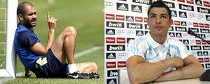 El Barça descansa mientras el Madrid habla