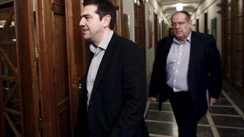 Tsipras dice que no dará marcha atrás a sus propuestas de reformas