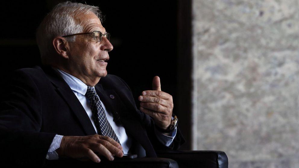 Borrell denuncia una estafa de 150.000€ a través de una falsa oficina de 'trading online'
