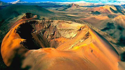 Así advirtió don Ginés de la espantosa erupción volcánica de Lanzarote en 1824
