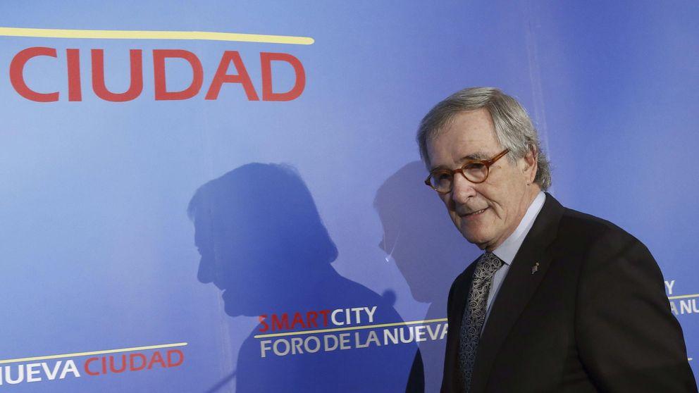 Trías: Si Puigdemont no se hubiera ido a Bélgica, estaría en una cárcel de Madrid