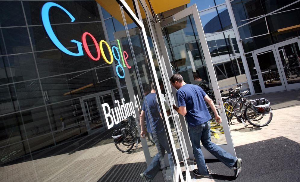 Foto: Los trucos de Google para fichar los mayores talentos del mundo