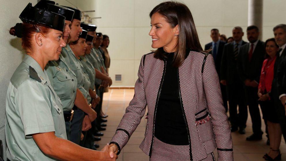 Tres décadas del ingreso de la mujer en la Guardia Civil