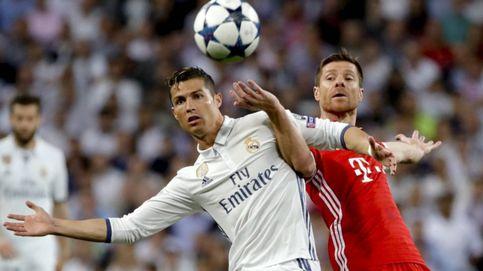 Bayern - Real Madrid: dónde ver el partido de semifinales de Champions League