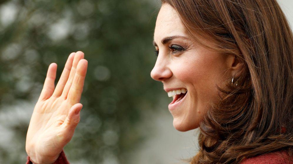 Foto: La duquesa de York, en una imagen de archivo. (Reuters)