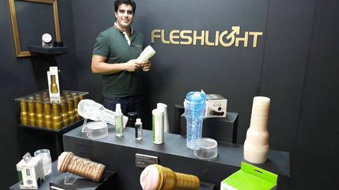 El rey de las vaginas de látex (Fleshlight) quiere venderse en las farmacias