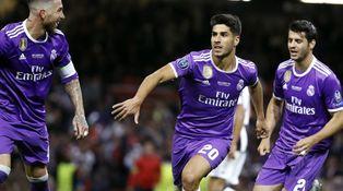 El Madrid ficha a un vasco y el Athletic, a un africano (pero no a Marco Asensio)