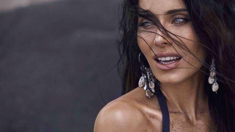 Pilar Rubio se apunta a la manicura más colorida del verano