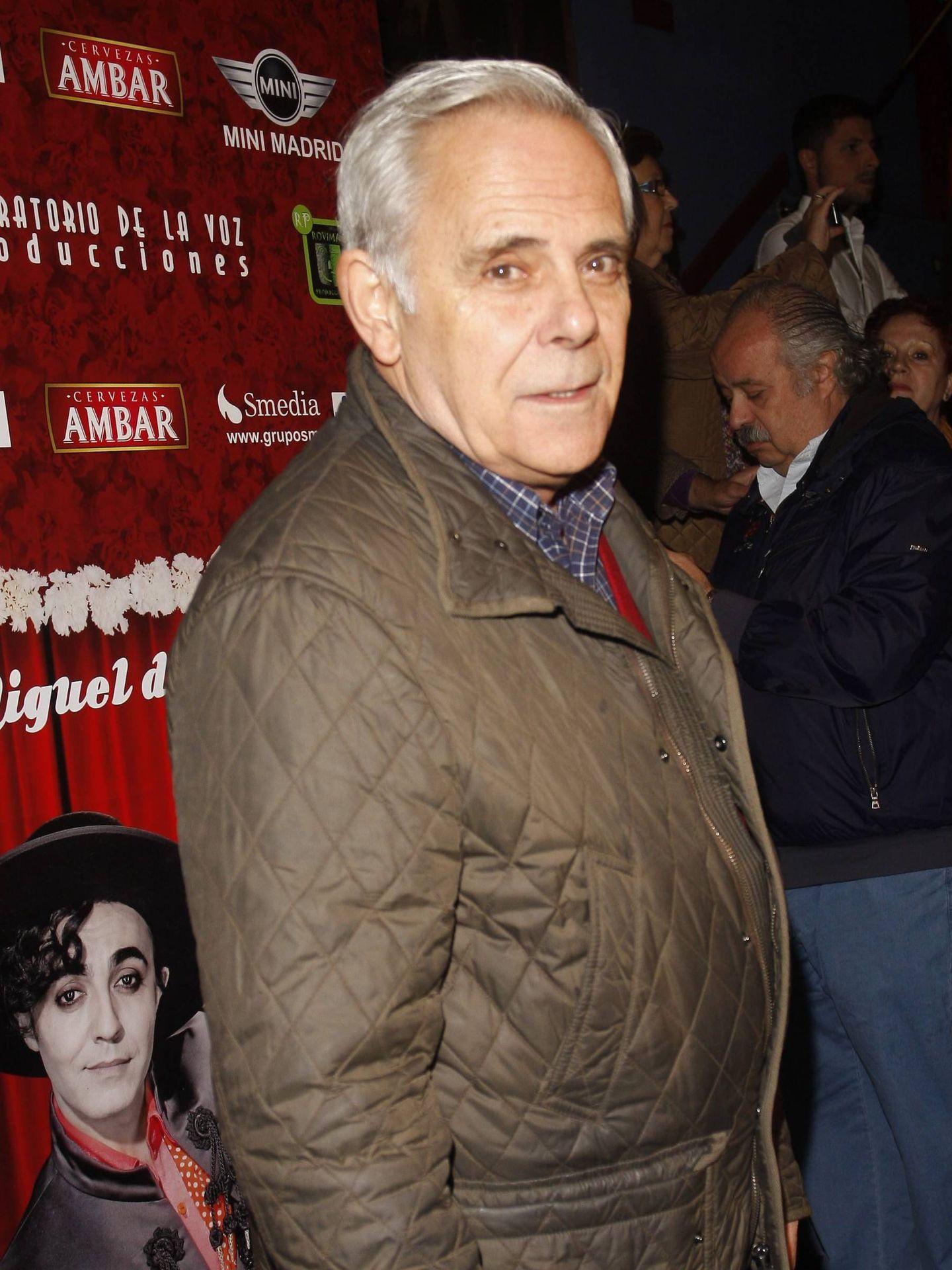 Jimmy Giménez-Arnau.(Cordon Press)