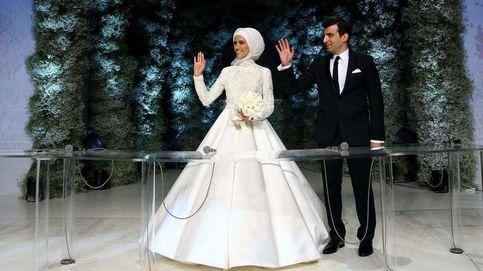 La boda del año en Turquía: el presidente Erdogan casa a su hija