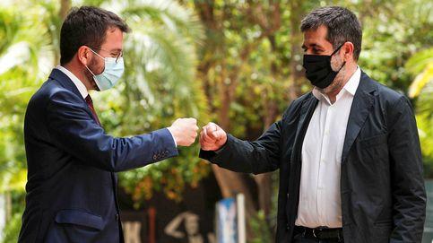 JxCAT acapara la gestión de la pospandemia en un Govern que consagra la vía secesionista