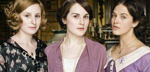 Post de La romántica boda sorpresa de la protagonista de 'Downton Abbey'