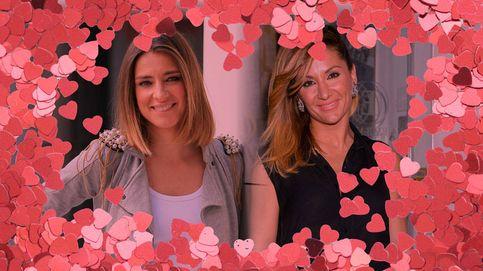 Nagore Robles y Sandra Barneda: cuatro meses de amor con pistas en Instagram