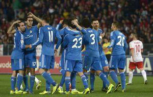 Ancelotti tira del producto 'made in Spain' con su cambio de sistema