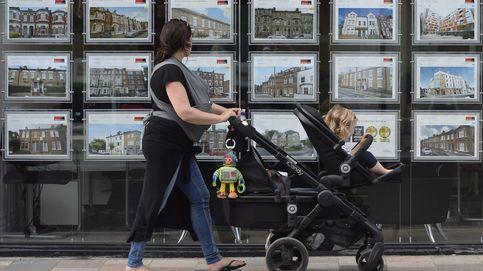 Boom' de las inmobiliarias: El sector es una selva de comisionistas analfabetos