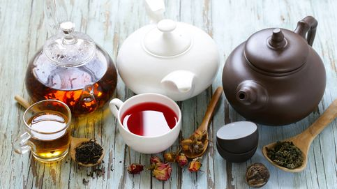 Cómo preparar el té perfecto para que mantenga todas sus propiedades