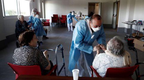 Madrid admite que aconsejó por error no derivar de residencias a hospitales
