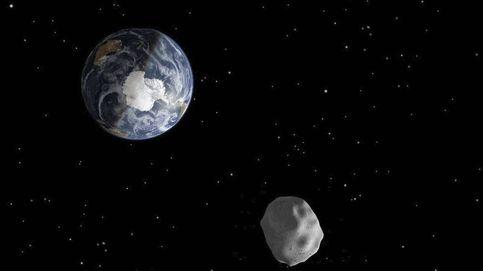 Un asteroide se dirige a la Tierra y podría golpearla el 2 de noviembre