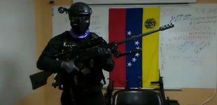 Post de Nuevas amenazas 'militares' contra Maduro: