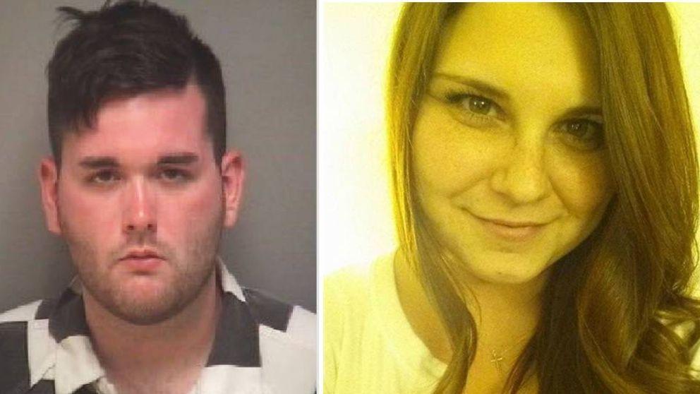 Identificados la víctima y el autor del atropello de Charlottesville (EEUU)