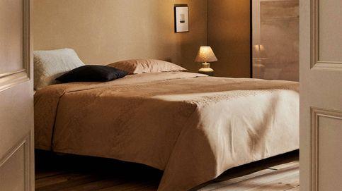 Las rebajas de Zara Home te lo ponen más fácil que nunca para renovar los nórdicos de tu dormitorio