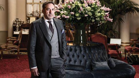 José Rodríguez Tarín, el artífice de la modernización del Hotel Wellington