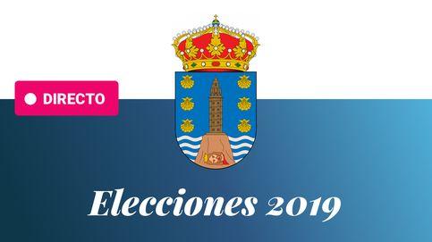 Elecciones generales en A Coruña: empate entre el PSdeG-PSOE y el PP