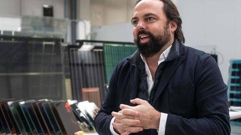 El vidrio fotovoltaico de Ávila que ha conquistado medio mundo