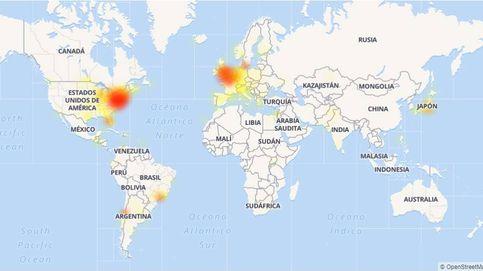 No, no ha sido tu 'app': Twitter sufre una caída a nivel mundial