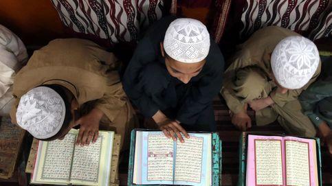 Madrasas y una llave al cuello para abrir el cielo: manual para crear un talibán