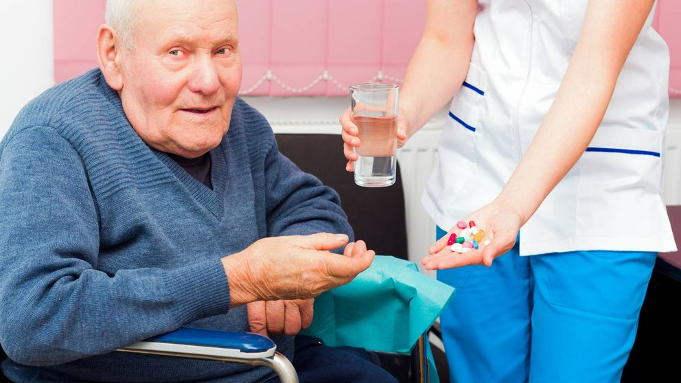 Los medicamentos que hacen que aumente el riesgo de alzhéimer