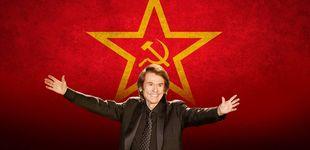 Post de Llegó un cantante y se fue un mito: de cómo Raphael enseñó español a los soviéticos