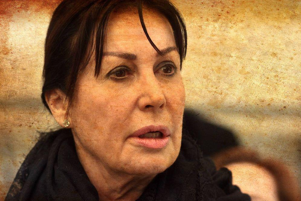 Foto: Carmen Martínez- Bordiú, en foto de archivo.