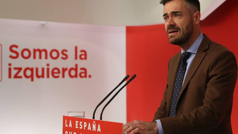 Ferraz crea un espacio para defenderse de los bulos de otros partidos contra el PSOE