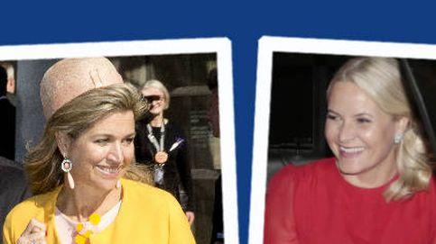 Estilo Real: Mette-Marit acierta en Canadá y Máxima brilla en Nueva Zelanda
